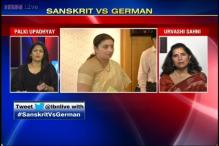 Foreign languages to make way for Sanskrit: Is this a regressive move?
