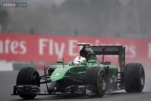 Caterham F1 team have two weeks to find a buyer