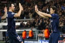 More to come from Cavani and Ibrahimovic, says Laurent Blanc
