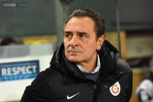 Coach Cesare Prandelli quits Galatasaray