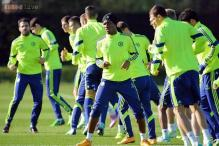 Champions League: Chelsea travel to Maribor, Sporting host Schalke