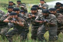Chhattisgarh: Three security personnel injured in blast by Naxals
