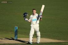 Australia opener Chris Rogers answers critics with Shield ton