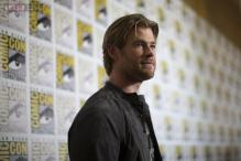 Chris Hemsworth to shoot 'Avengers: Age of Ultron' in London
