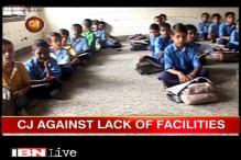 Delhi: Students face poor conditions in MCD school in pursuit of education
