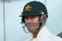 Michael Clarke admits spin lesson not learnt