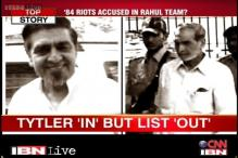 Rahul Gandhi names 1984 riots accused in Delhi poll panel, red-faced Congress says there is no such list
