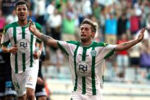LaLiga: Cordoba held 0-0 by 10-man Deportivo in Spain