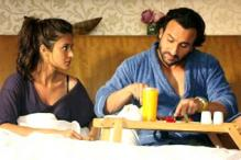 Bollywood Friday: Will Saif Ali Khan be able to revive his career with 'Happy Ending'?