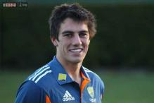 Pat Cummins, Mitchell Starc added to Australia's ODI squad; Johnson rested