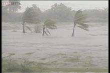 East Godavari district suffered Rs 507cr loss in Hudhud cyclone