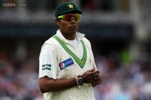ICC refuses to review Danish Kaneria's life ban