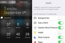 A new app that claims to tell when you will die