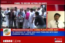 Congress leaders should obey order of high command, says TN party vice president