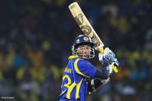 ICC sanctions Dilshan, Perera for disciplinary breaches