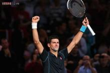 Novak Djokovic trounces Tomas Berdych at ATP Finals, seals No.1 spot