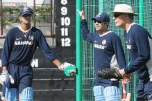 Not privy to discussions between Tendulkar and Chappell, says Dravid