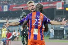 ISL 2014: FC Pune City stun Atletico de Kolkata 3-1