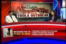 Ebola patient in India: Are we Ebola-ready?