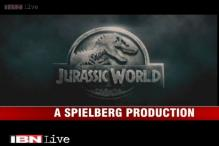 e Lounge: Steven Spielberg returns with the fourth chapter of Jurassic World