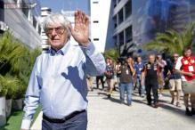 Money talks louder than ever in Formula One