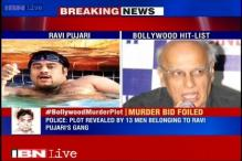 Mahesh Bhatt, Farah Khan on gangster Ravi Pujari's hit-list, other celebrities also on radar: sources