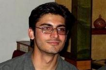 Happy birthday Fawad Khan: Photos from the Pakistani actor's younger days that you may not have seen before
