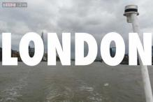 Finally London