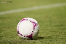 Churchill Brothers hold Vasco SC in Durand Cup