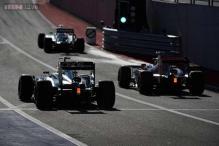 F1 teams play down talk of US Grand Prix boycott
