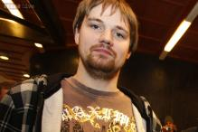 Pirate Bay co-founder Fredrik Neij arrested at Thai-Lao border