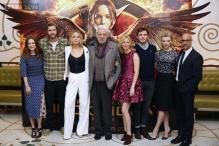 Expect more 'Hunger Games' films, says director Francis Lawrence