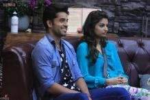 Bigg Boss 8: Are Dimpy Ganguly and Gautam Gulati the new best friends inside the house?