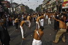 Muharram processions peaceful in Bawana, observance low-key
