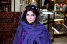 Iranian-British woman gets year in prison for attending men's volleyball game