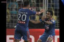 ISL: FC Goa beat FC Pune City 2-0 with a late winner
