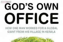 James Joseph's 'God's Own Office' demystifies the concept of working from home