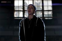 Watch: Eminem's moving new 'Guts over fear' video brings out the fighter in all of us