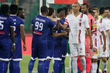 In pics: Chennaiyin FC vs FC Pune City, ISL Match 36