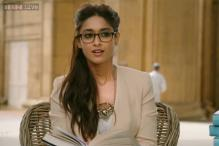 I would like to do something similar to what Alia did in 'Highway'; she was fantastic: Ileana D'Cruz