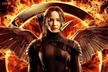 The Hunger Games: Mockingjay - Part 1: Live tweet review