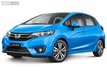 Honda may delay the India launch of Jazz to next year