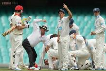 Sports world shocked at Phil Hughes' life-threatening injury