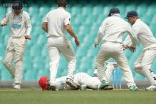 Phillip Hughes' death hard to digest: Nari Contractor