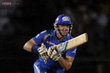 Mike Hussey eager for IPL swansong despite Mumbai Indians exit