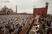 19-year-old Shaban Bukhari is Jama Masjid's new Naib Imam