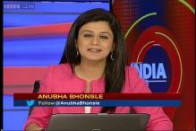 India @ 9 with Anubha Bhonsle