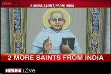 Christians elated as Pope confers sainthood on two Catholics from Kerala