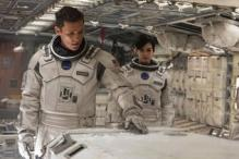 Hollywood Friday: 'Interstellar' and 'Big Hero 6' battle it out at the Box Office this Friday