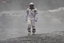 'Interstellar': Live tweet review